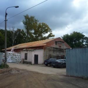 Примеры ремонтно-строительных работ от компании ООО «ПрофСтрой»