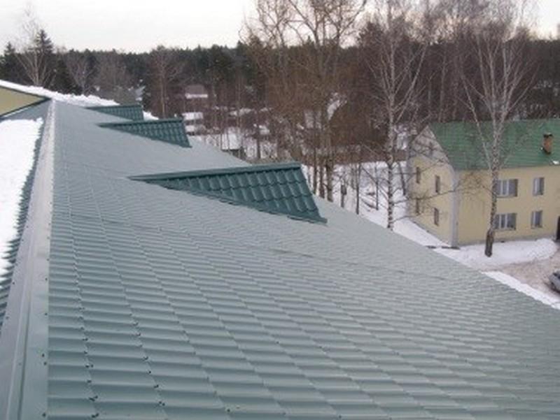 Крыши стройматериалы на ремонт